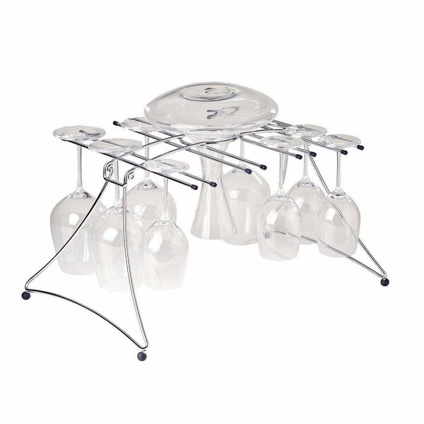 Tabletop Wine Glass Rack by Cuisinox