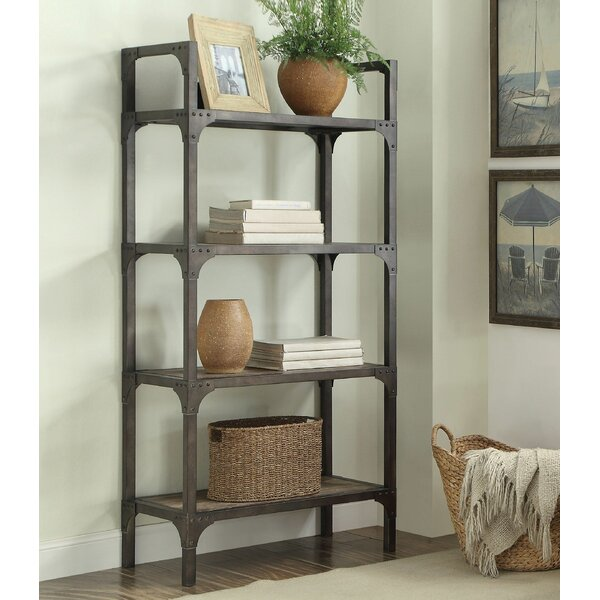 Calla Standard Bookcase By Williston Forge