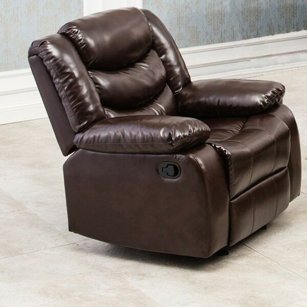 Giorgi Manual Glider Recliner GDMN1002