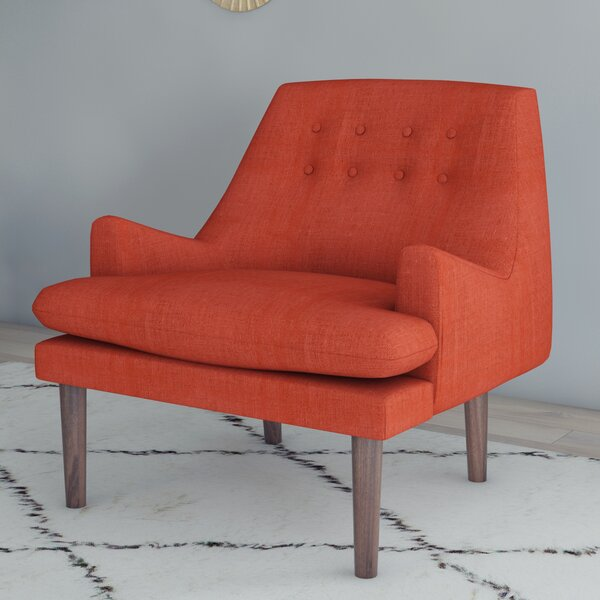 Carncome Armchair by Langley Street Langley Street™