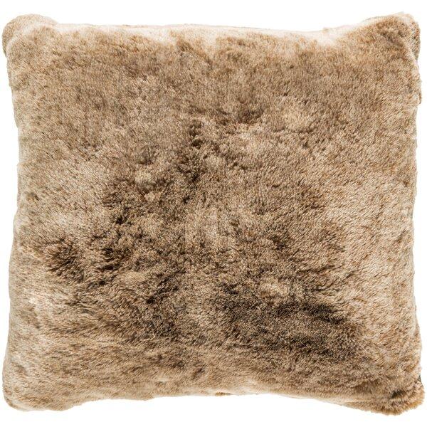 Monadnock Throw Pillow by Loon Peak