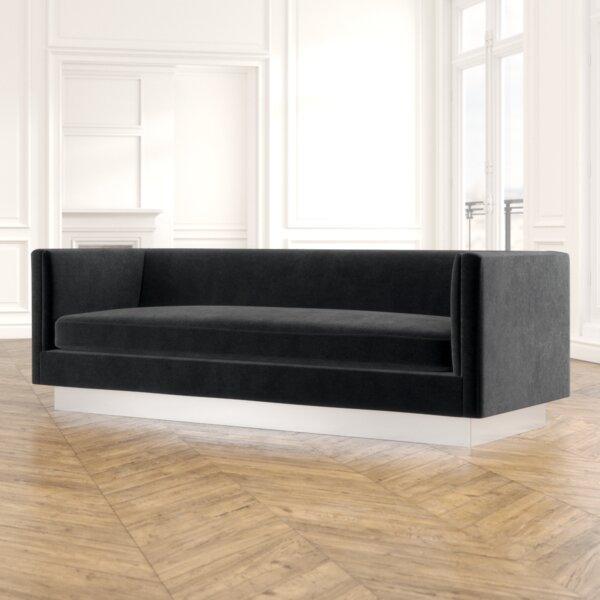 Annia Chesterfield Sofa By Orren Ellis