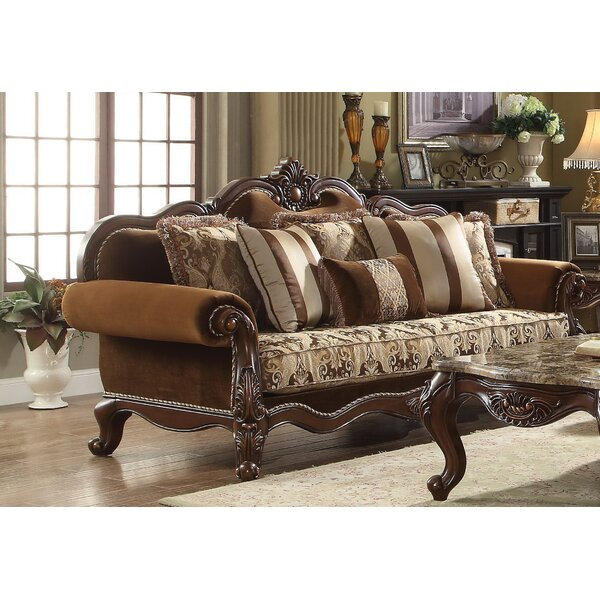 Perfect Priced Alizeh Sofa by Astoria Grand by Astoria Grand