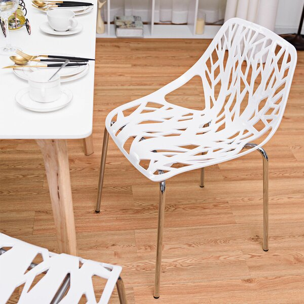 Bloomsdale Dining Chair (Set of 6) by Ivy Bronx