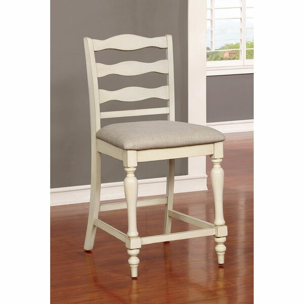 Merrydale Dining Chair (Set of 2) by Rosalind Wheeler