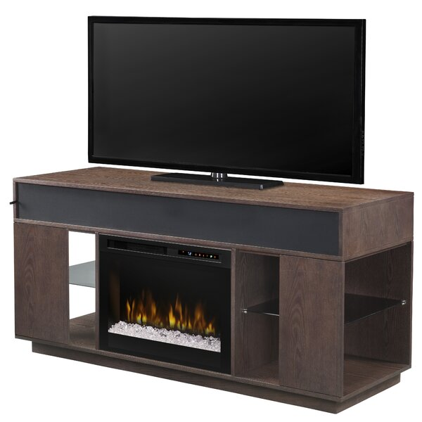 Sound TV Stand For TVs Up To 60