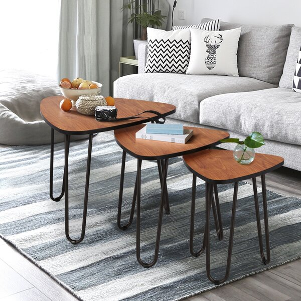 Extra Small Oval Coffee Tables Wayfair