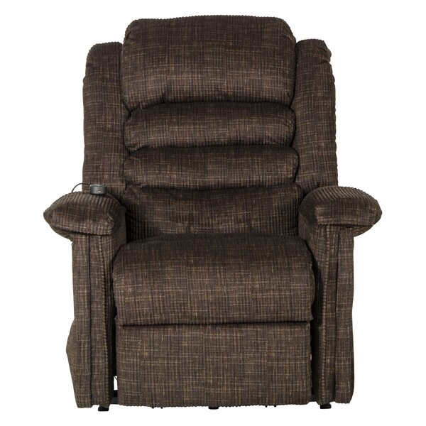 Soother Power Lift Assist Recliner By Catnapper