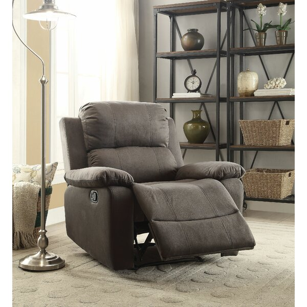 Commins Manual Recliner AHST3306