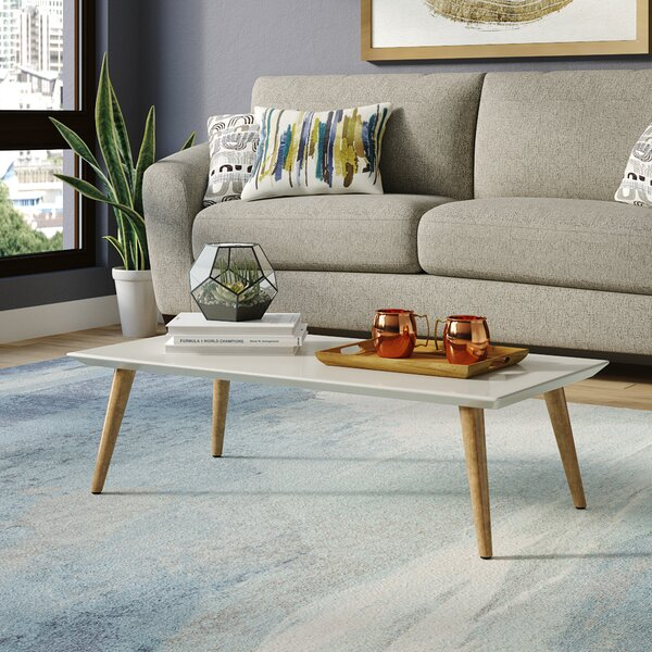 Lemington Coffee Table By George Oliver