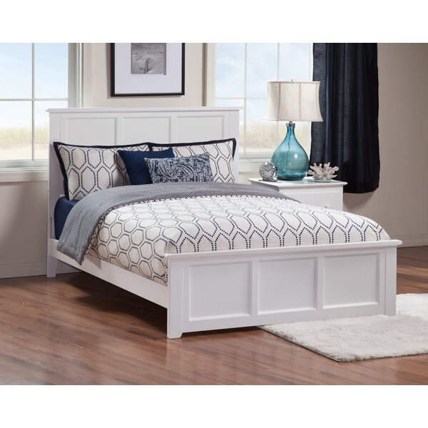 Alanna Standard Bed by Harriet Bee