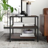 Hera End Table with Storage by Mercury Row®