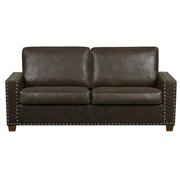 Tarra Rustic Sofa by Williston Forge