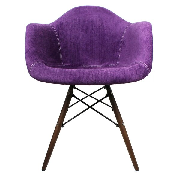 Armchair by eModern Decor