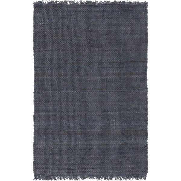Pineda Blue Area Rug by World Menagerie