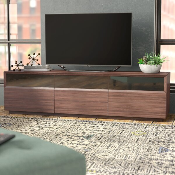 Shaker TV Stand for TVs up to 55 by Corrigan Studio