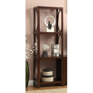 Paine Transitional Pier Display Stand by Winston Porter