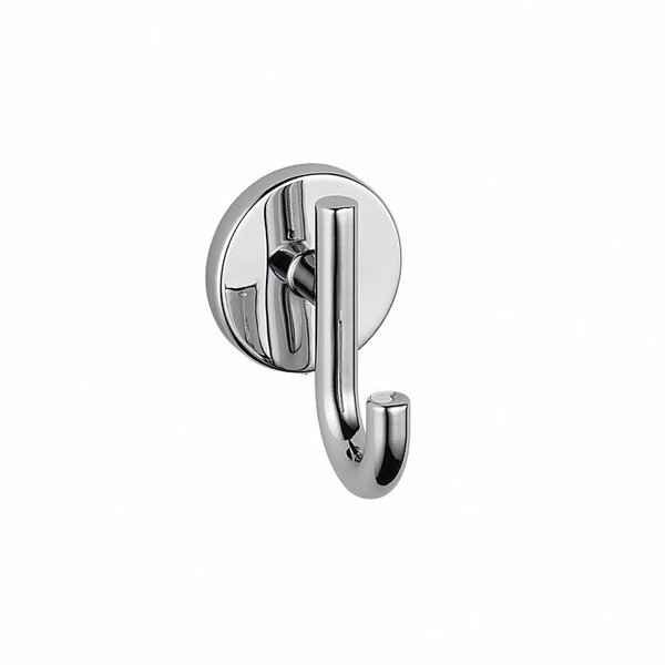 Trinsic® Wall Mounted Robe Hook by Delta