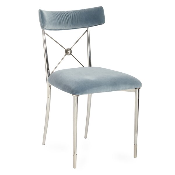 Rider Dining Chair By Jonathan Adler