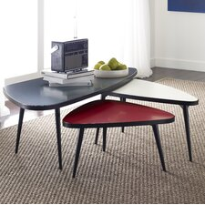 Moroni Coffee Table Set by Tommy Hilfiger