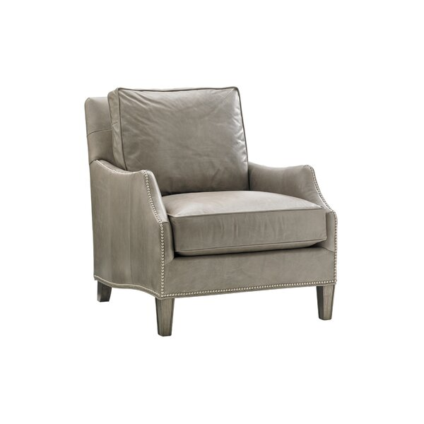 Kensington Place Armchair by Lexington Lexington