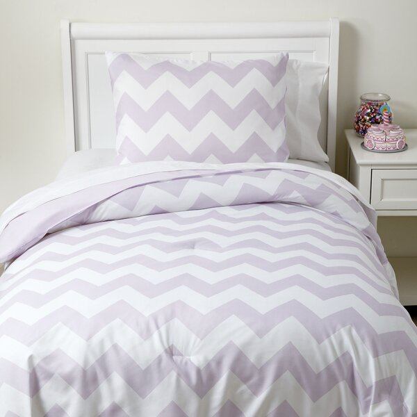 Zig, Meet Zag Bedding Set by Birch Lane Kids™