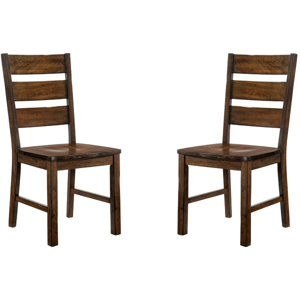Findlay Dining Chair (Set of 2) by Gracie Oaks