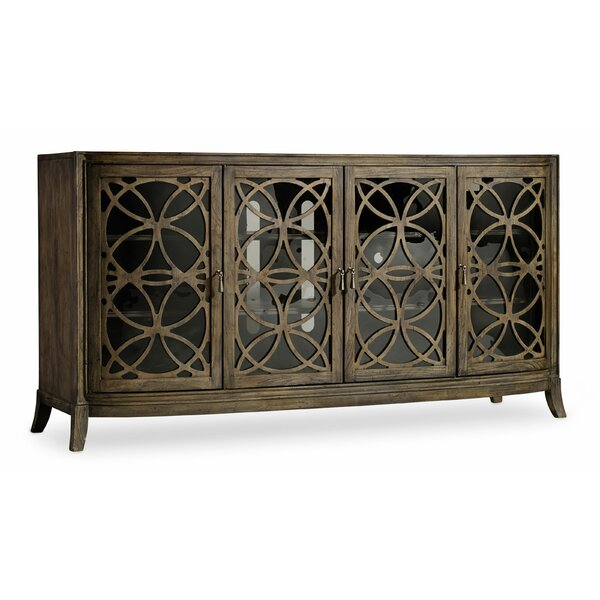Melange Console by Hooker Furniture