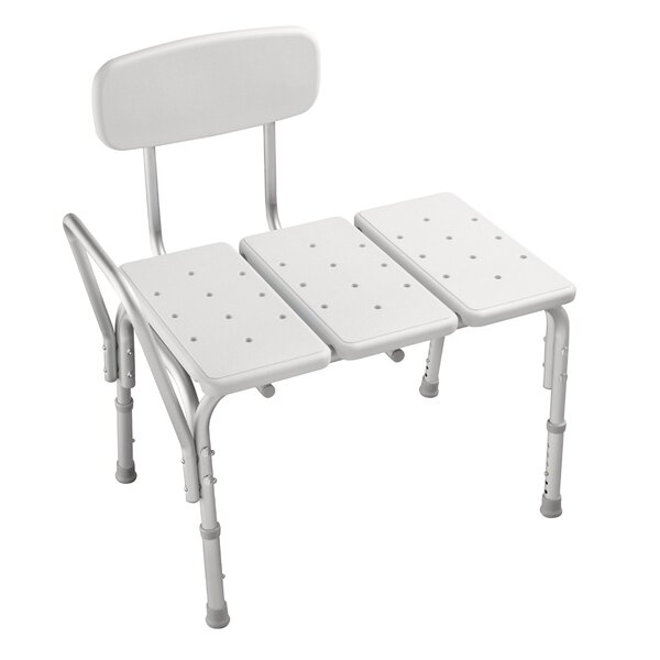 Tub Transfer Bench by Delta