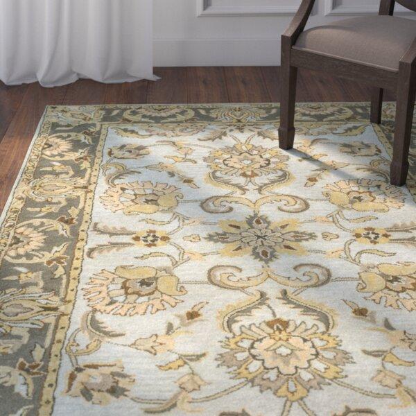 Ingram Hand-Tufted Multi Area Rug by Astoria Grand