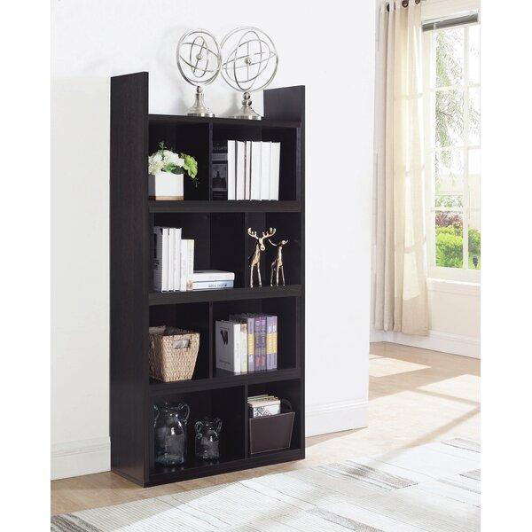 Harriman Bookcase by Wrought Studio