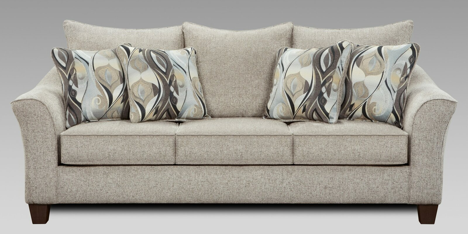 Hartsock Sofa By Alcott Hill Low Prices Sofas