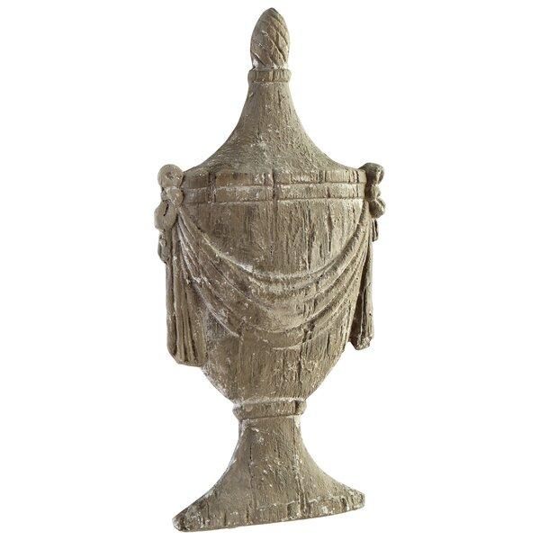 Vito Sculpture by Cyan Design