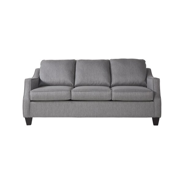Nice And Beautiful Serta Upholstery Zakary Sofa by Alcott Hill by Alcott Hill