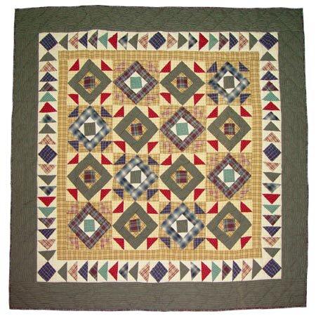 Adelene Cotton Throw by August Grove