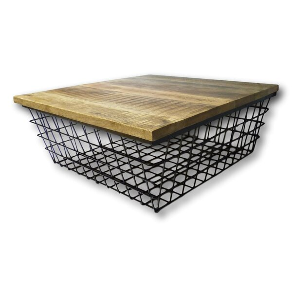 2 Piece Coffee Table Set By UrbanDesign