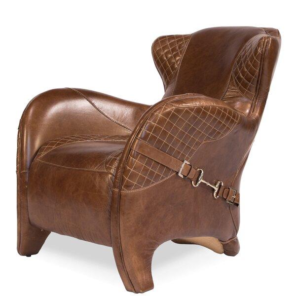 Mcandrews Armchair By 17 Stories