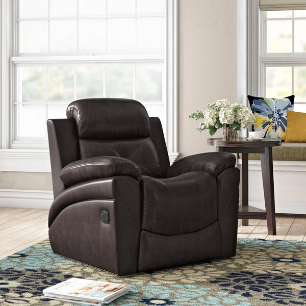 Reclining Heated Full Body Massage Chair By Red Barrel Studio