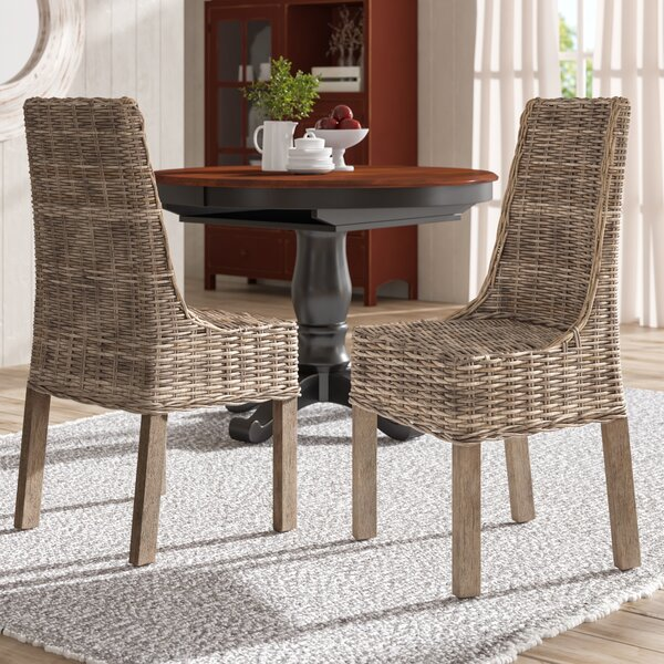 Tillie Dining Chair (Set of 2) by Laurel Foundry Modern Farmhouse