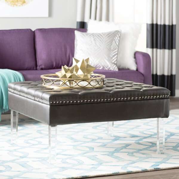 Meira Ottoman by Willa Arlo Interiors