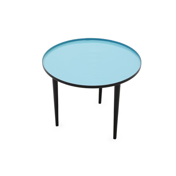 Robins Side Table by Foreign Affairs Home Decor