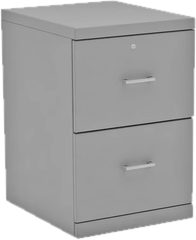 Gray Filing Cabinets