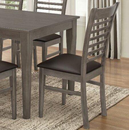 Alguno Side Chair (Set of 2) by Loon Peak