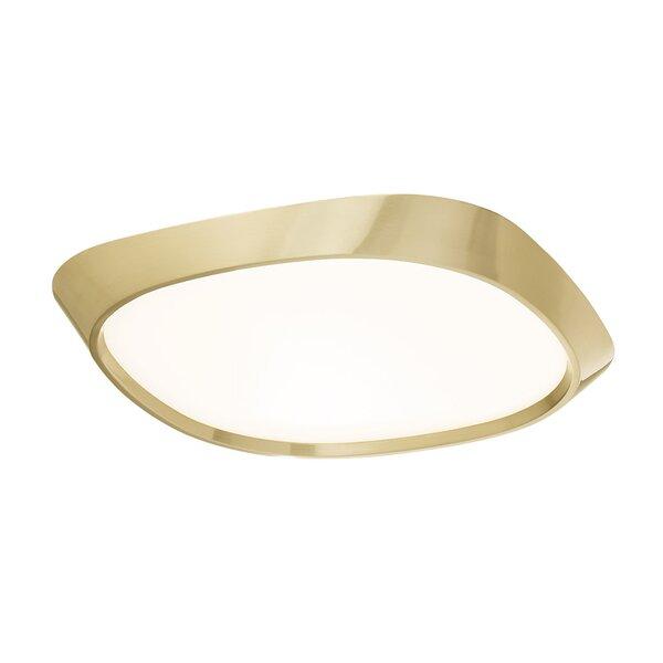 Issa 1-Light LED Flush Mount by Modern Forms