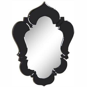 Black Wall Mirrors venetian wall mirrors you'll love | wayfair