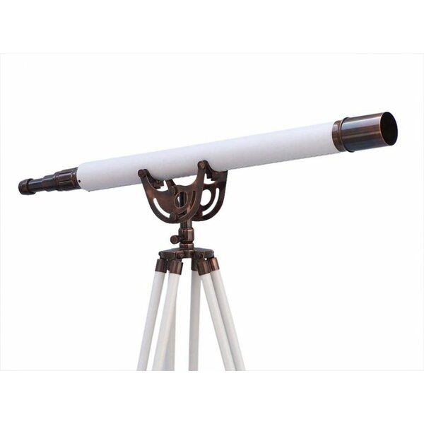 Delaware Refracting Telescope by Longshore Tides