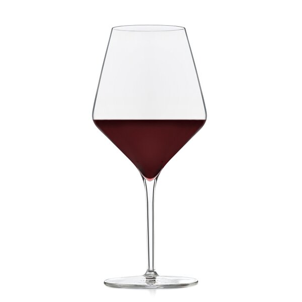 Signature Greenwich 24 oz. Red Wine Glass (Set of 4) by Libbey