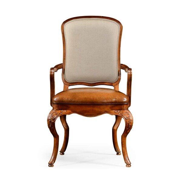 Duchess Armchair (Set of 2) by Jonathan Charles Fine Furniture Jonathan Charles Fine Furniture