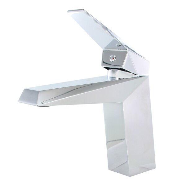 Single Hole Bathroom Faucet By Blossom