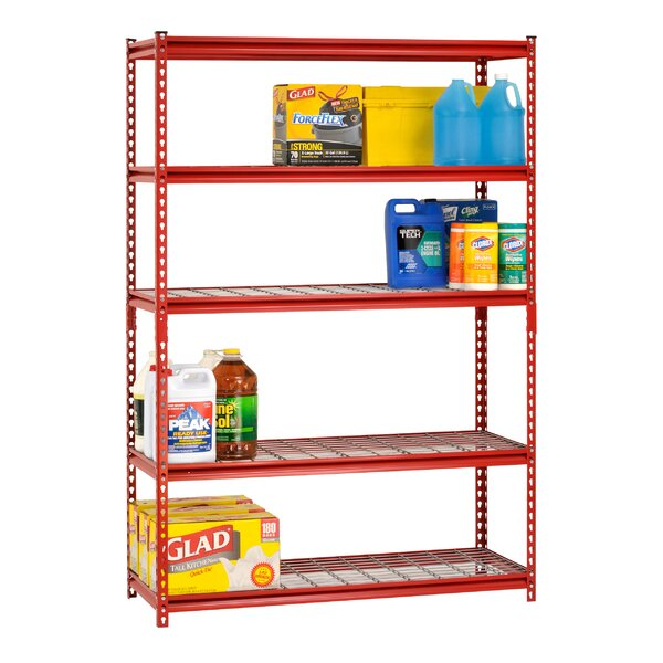 Shelving Unit by Sandusky Cabinets